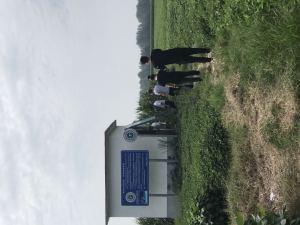 驻马店市审计局关注农村饮水安全工程