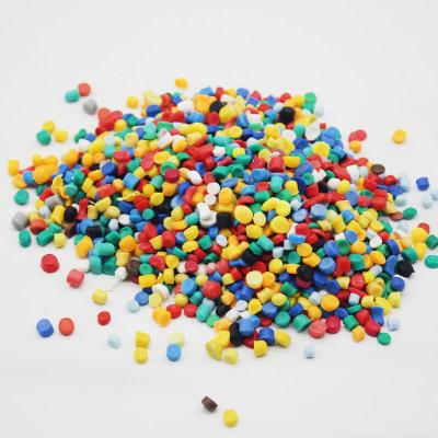 Polyvinyl chloride granule PVC