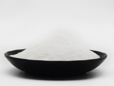 Improve the use of polyacrylamide