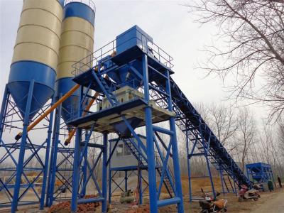 HZS60混凝土永利国际