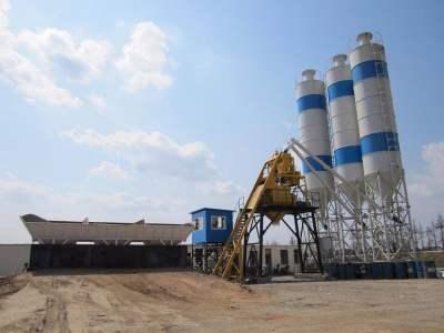 HZS75混凝土永利国际