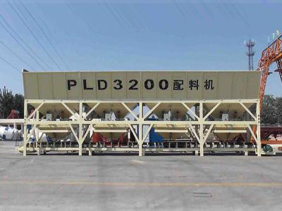 PLD3200混凝土配料機