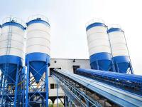 環保型混凝土攪拌站設備是未來混凝土加工行業的大勢所趨